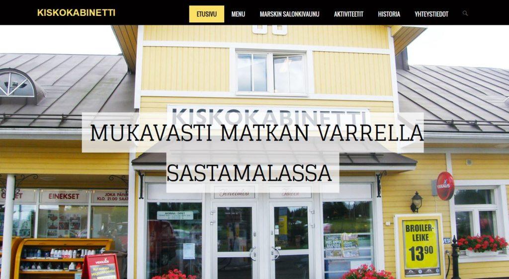Kiskokabinetti.fi