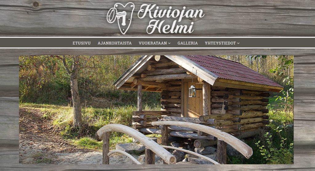 Kiviojanhelmi.fi